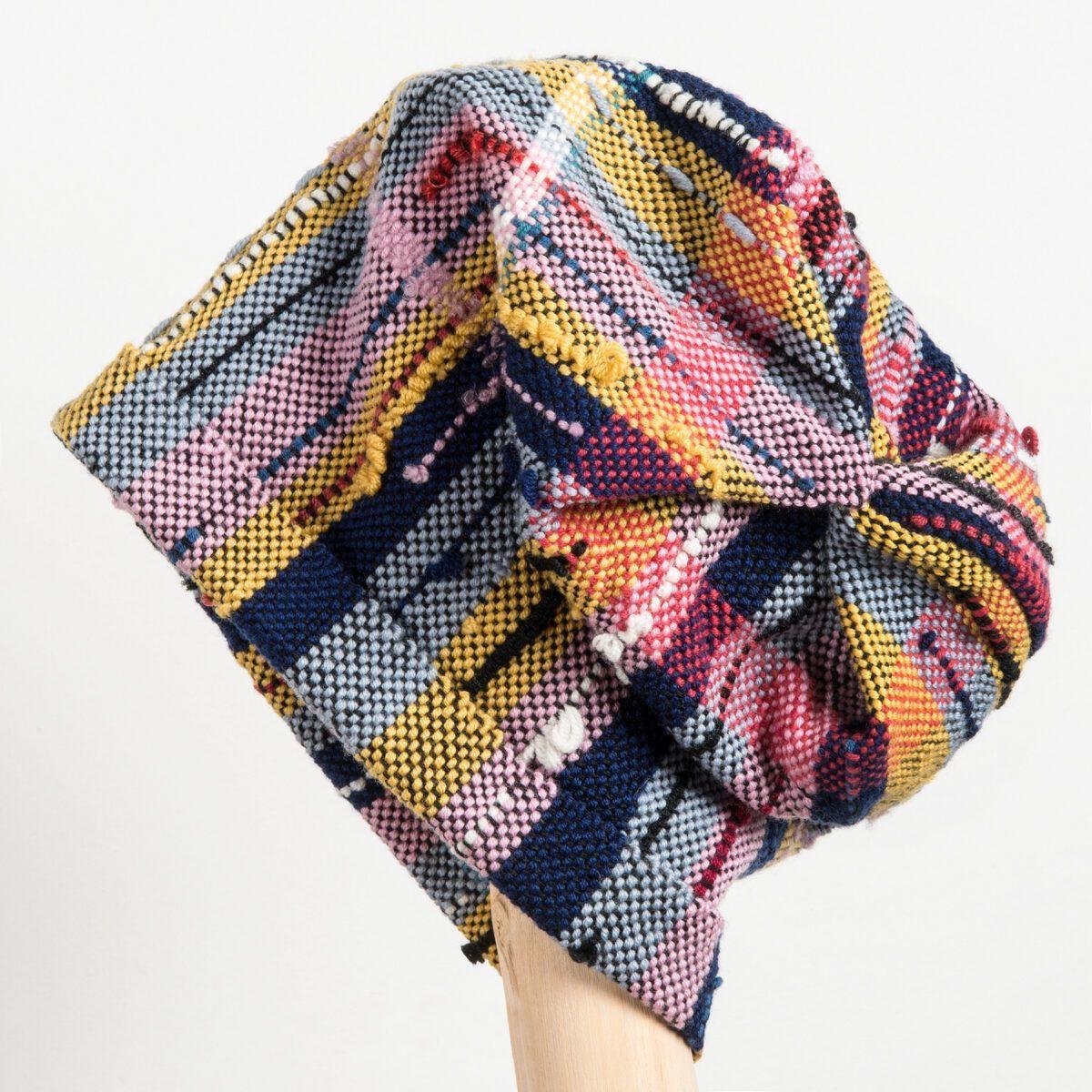Contemporary weavings